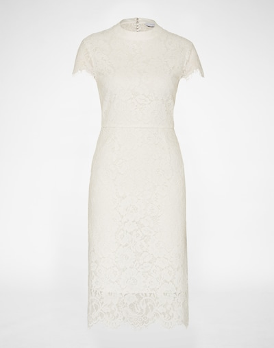 IVY & OAK Cocktail dress in White, Item view