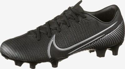 NIKE Fußballschuhe 'MERCURIAL VAPOR 13 ACADEMY FG/MG' in schwarz / silber, Produktansicht