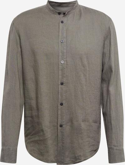 DRYKORN Hemd 'TAROK' in khaki, Produktansicht