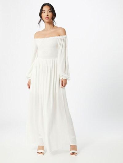 River Island Kleid in weiß, Modelansicht