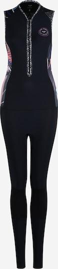 ROXY Wetsuit 'Jane' in grau / lachs / schwarz, Produktansicht