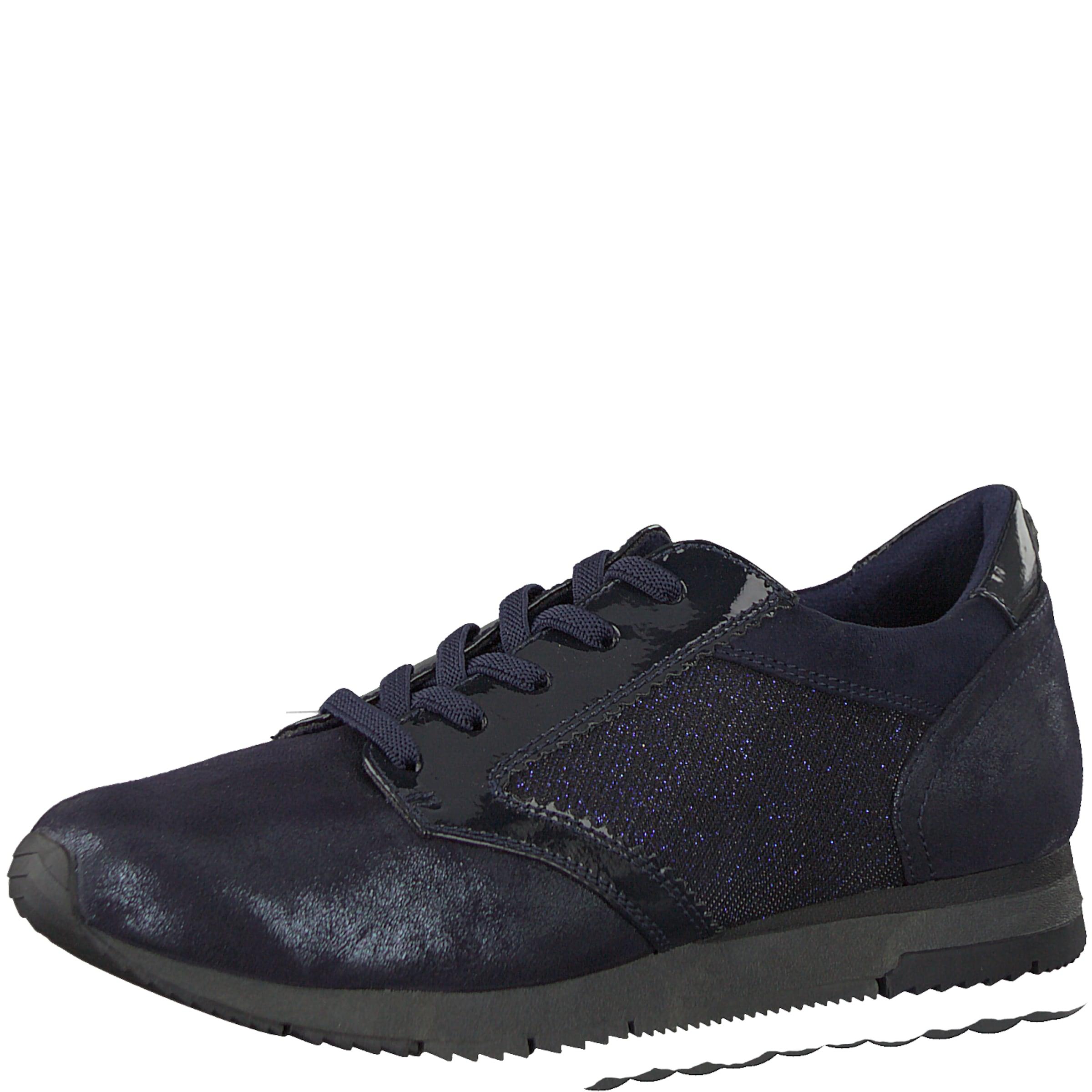 TAMARIS Sneaker Fashletics Verschleißfeste billige Schuhe