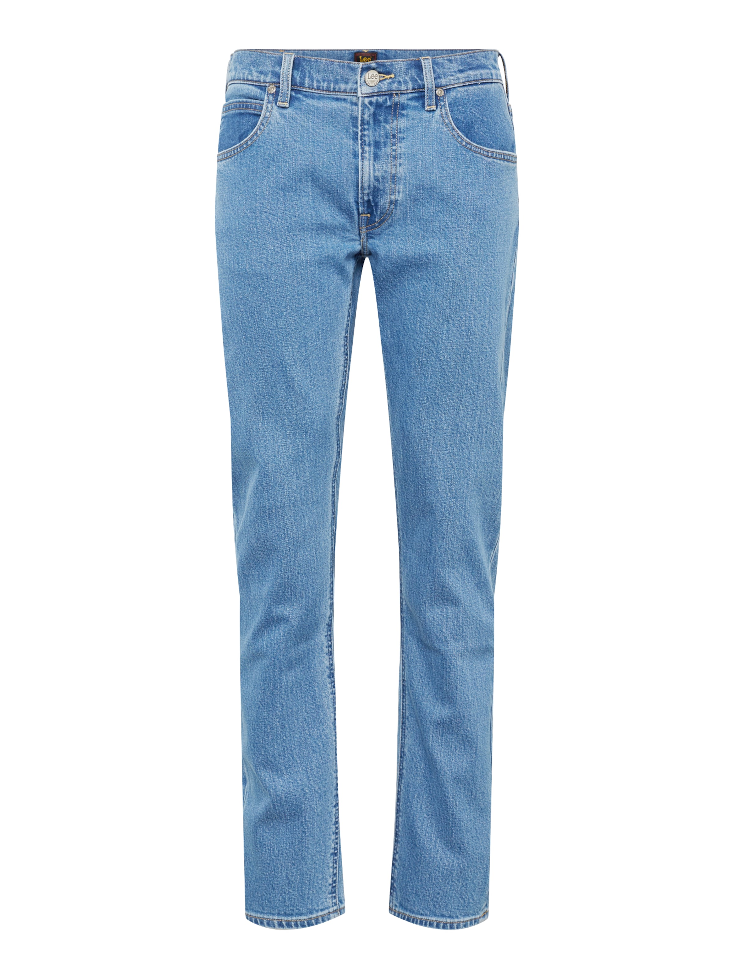 Jean Denim 'daren' Bleu En Lee 0mvnN8w