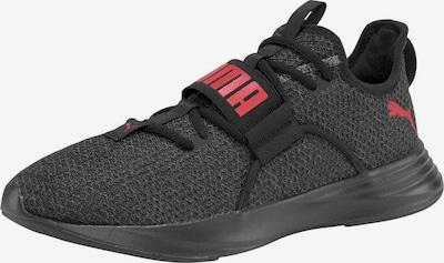 PUMA Sneaker 'Persist XT' in rot / schwarz / schwarzmeliert, Produktansicht
