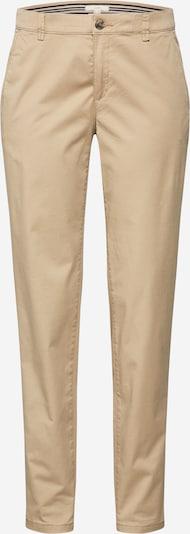 ESPRIT Pantalon chino en beige, Vue avec produit