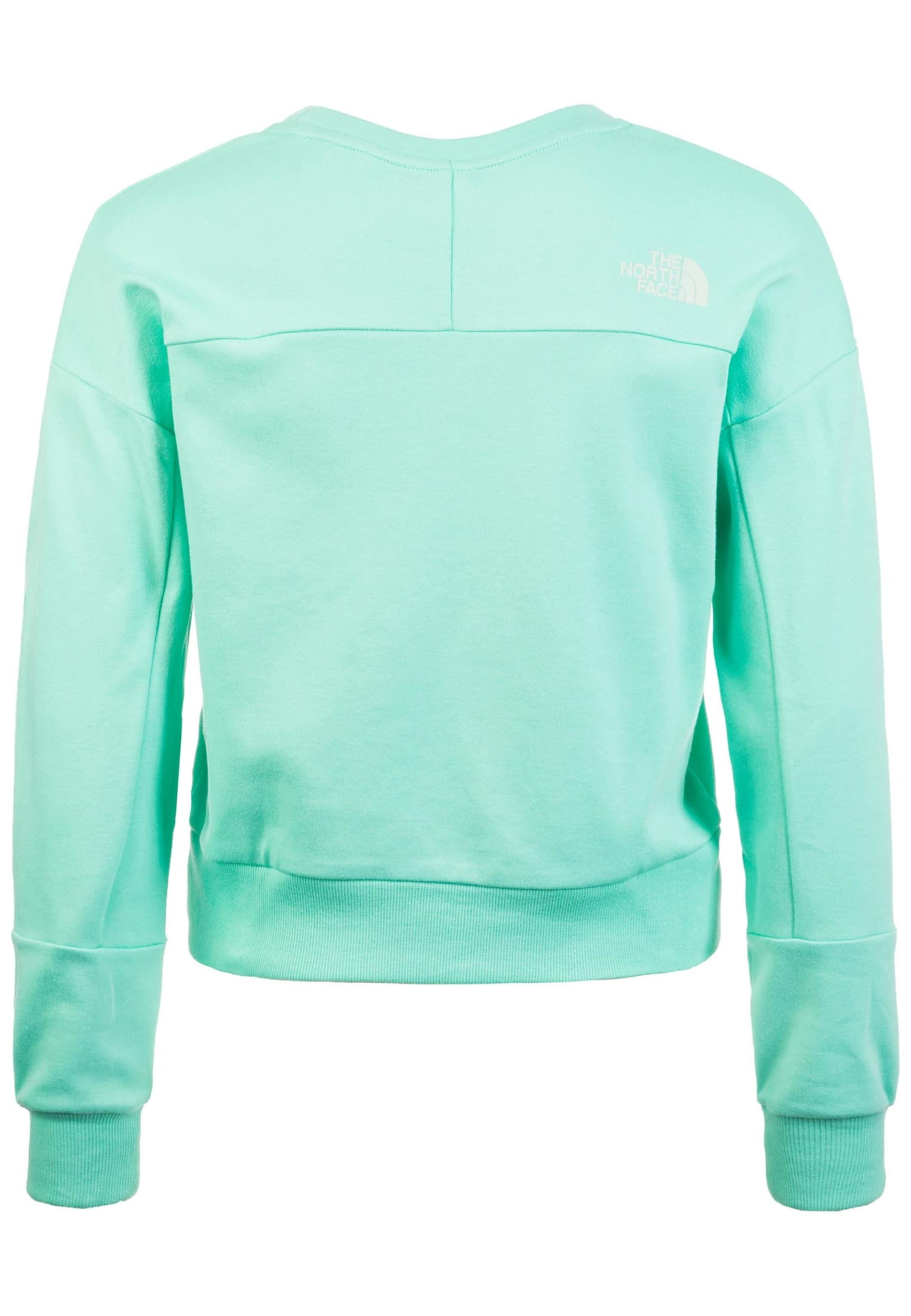 MintJade The Sweatshirt North Face In fgyv7I6Yb