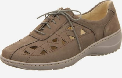 WALDLÄUFER Lace-Up Shoes in Light brown, Item view