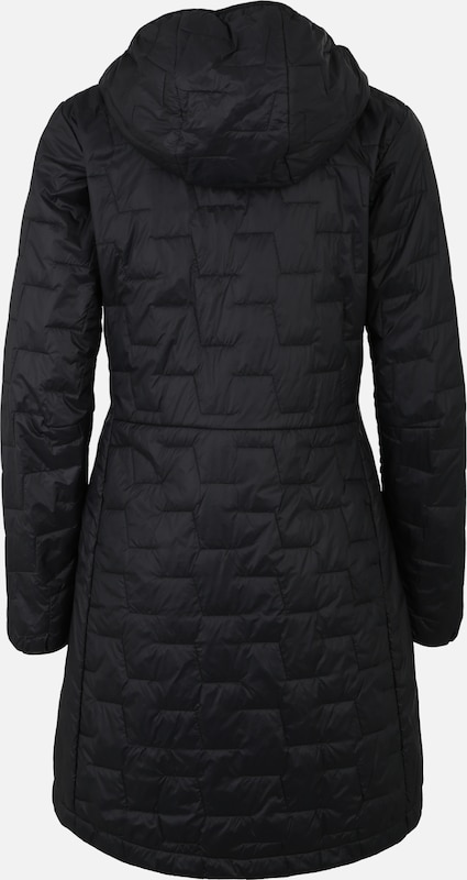 Sportmantel Hansen Schwarz Coat' Helly Insulator Lifaloft 'w FvdaxBw