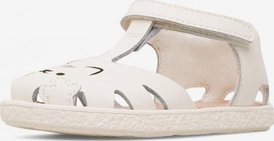 CAMPER Sandale 'Miko' in creme, Produktansicht