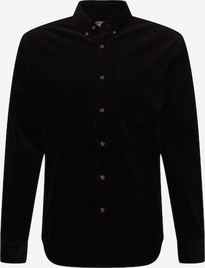 minimum Krekls melns, Preces skats