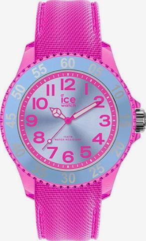 ICE WATCH Quarzuhr »ICE cartoon, 017730« in Pink