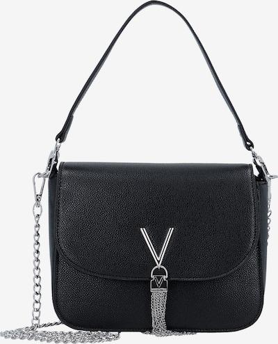 Geantă de umăr 'Divina' Valentino by Mario Valentino pe negru, Vizualizare produs