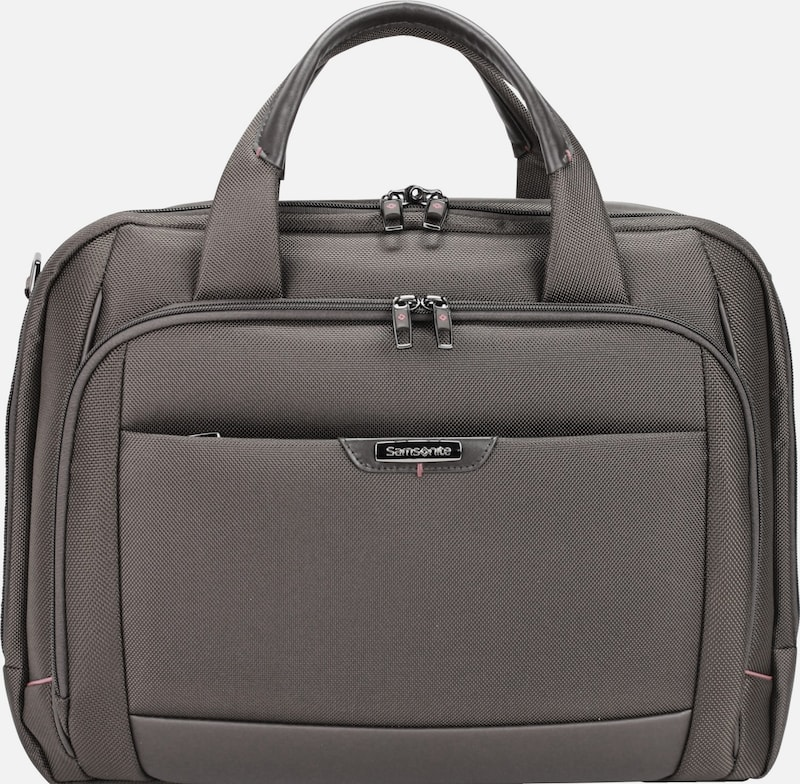 SAMSONITE Pro-DLX 4 Aktentasche 44 cm Laptopfach