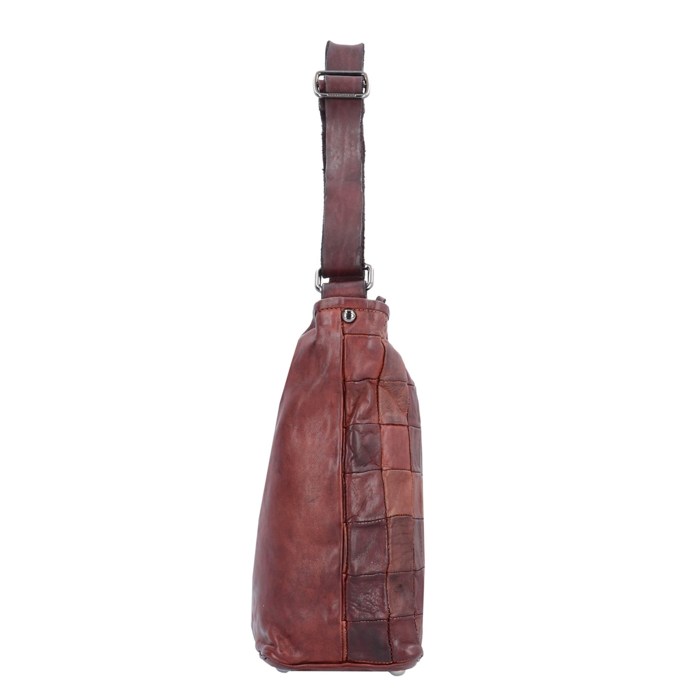 Campomaggi Monospalla Schultertasche Leder 30 cm Kaufen Sie Günstig Online Preis 2pH40