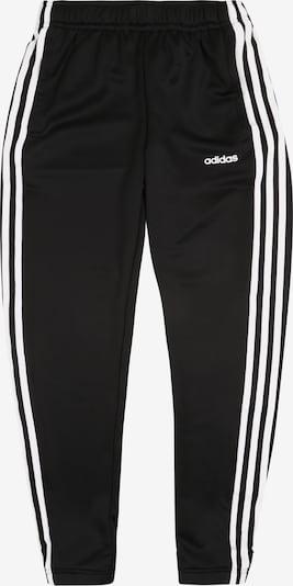 ADIDAS PERFORMANCE Pantalon de sport 'YB TR 3S PNT' en noir, Vue avec produit