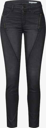 EDC BY ESPRIT Jeans 'MR SKINNY' in black denim, Produktansicht