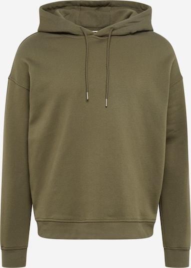 Urban Classics Sweatshirt in Olive, Item view
