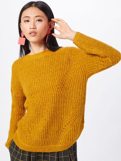 Megztinis 'Bernice' iš ONLY , spalva - geltona: Vaizdas iš priekio
