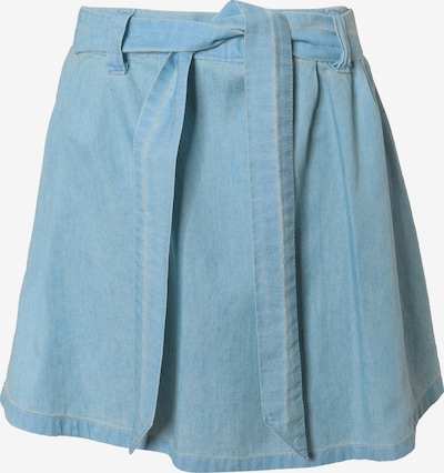 myToys-COLLECTION Rock in blue denim: Frontalansicht