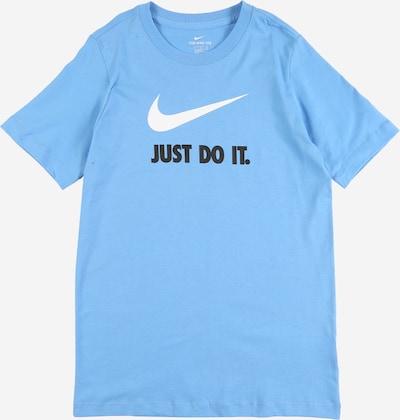 Nike Sportswear Tričko - světlemodrá, Produkt
