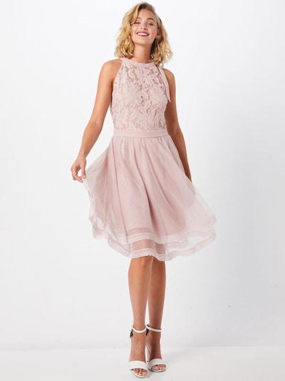 VILA Kleid 'ZINNA' in rosa, Modelansicht