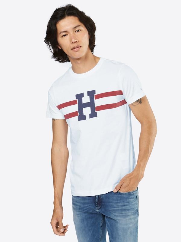 TOMMY HILFIGER T-Shirt 'BRAD S/S RF'