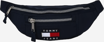 Tommy Jeans Heuptas 'Heritage' in de kleur Donkerblauw, Productweergave