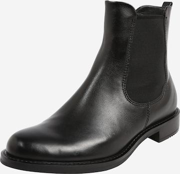 ECCO Chelsea Boots 'SARTORELLE 25' in Black