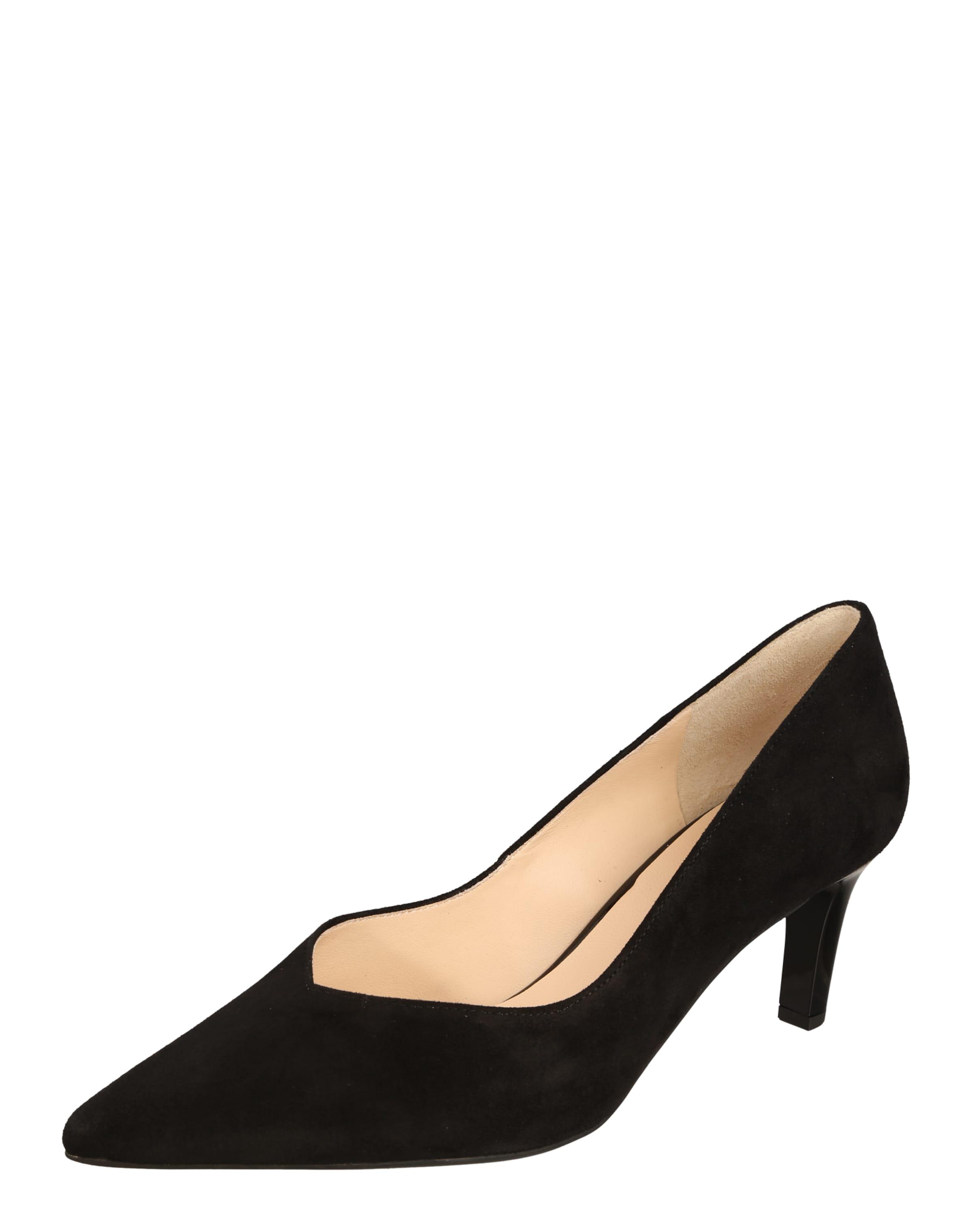 Högl Schlichte Pumps Verschleißfeste billige Schuhe