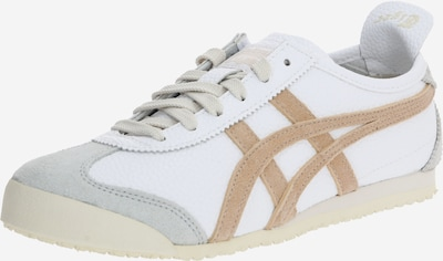 Onitsuka Tiger Sneakers laag 'MEXICO 66' in de kleur Beige / Wit, Productweergave