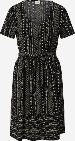 JACQUELINE de YONG Sukienka koszulowa 'JDYTIFFANY' w kolorze czarnym, Podgląd produktu