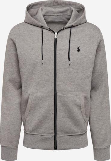 POLO RALPH LAUREN Sweatshirt 'LSFZHOODM1' in de kleur Grijs, Productweergave