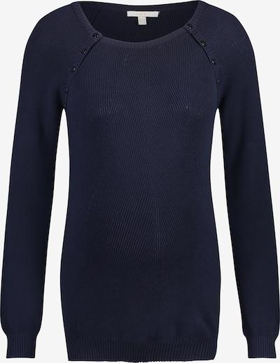Esprit Maternity Pullover in nachtblau, Produktansicht