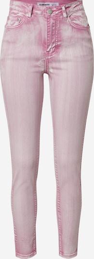 GLAMOROUS Jeans in pink, Produktansicht
