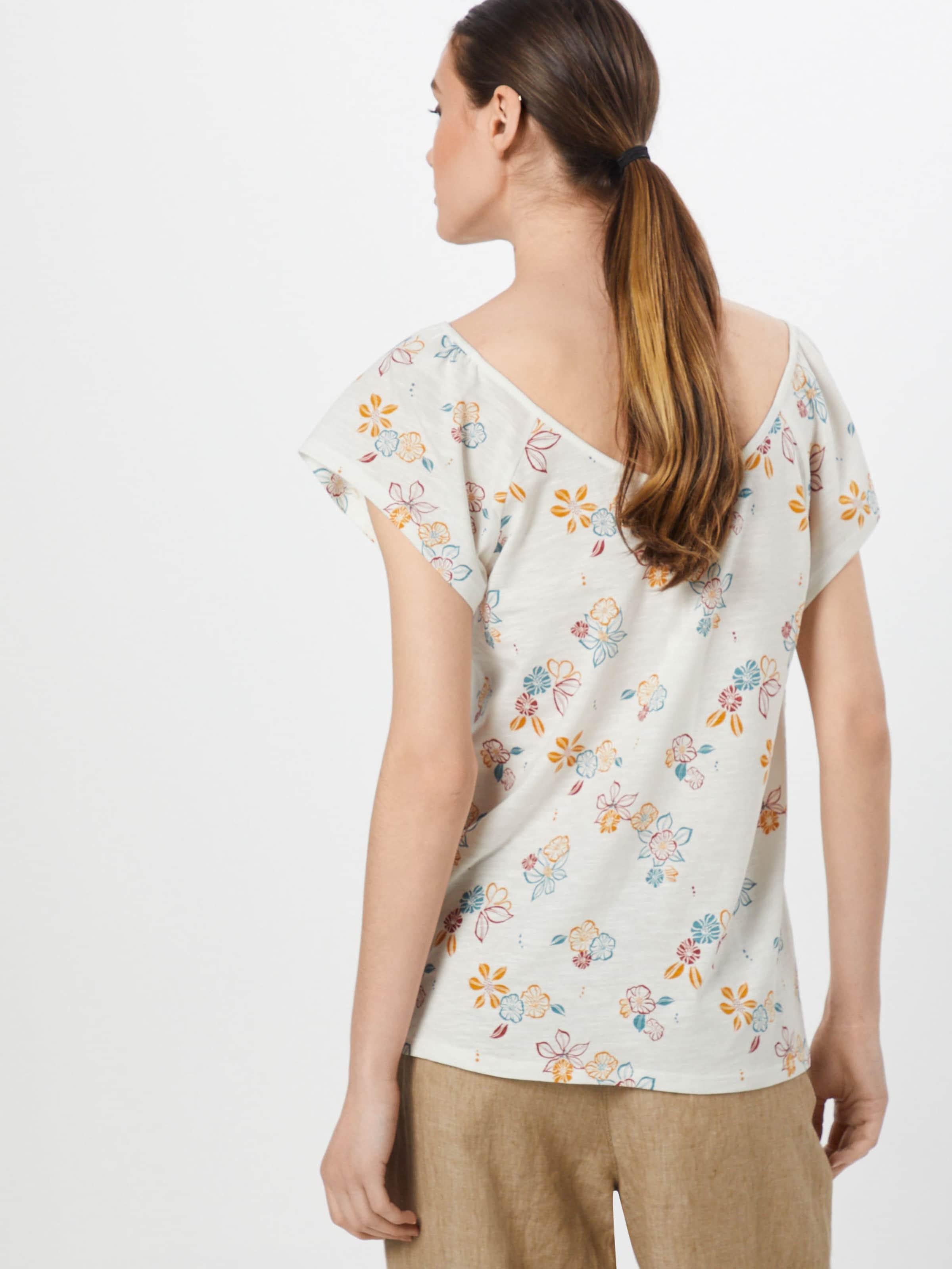 Shirt Esprit In Esprit Shirt MischfarbenOffwhite WHE2IYD9