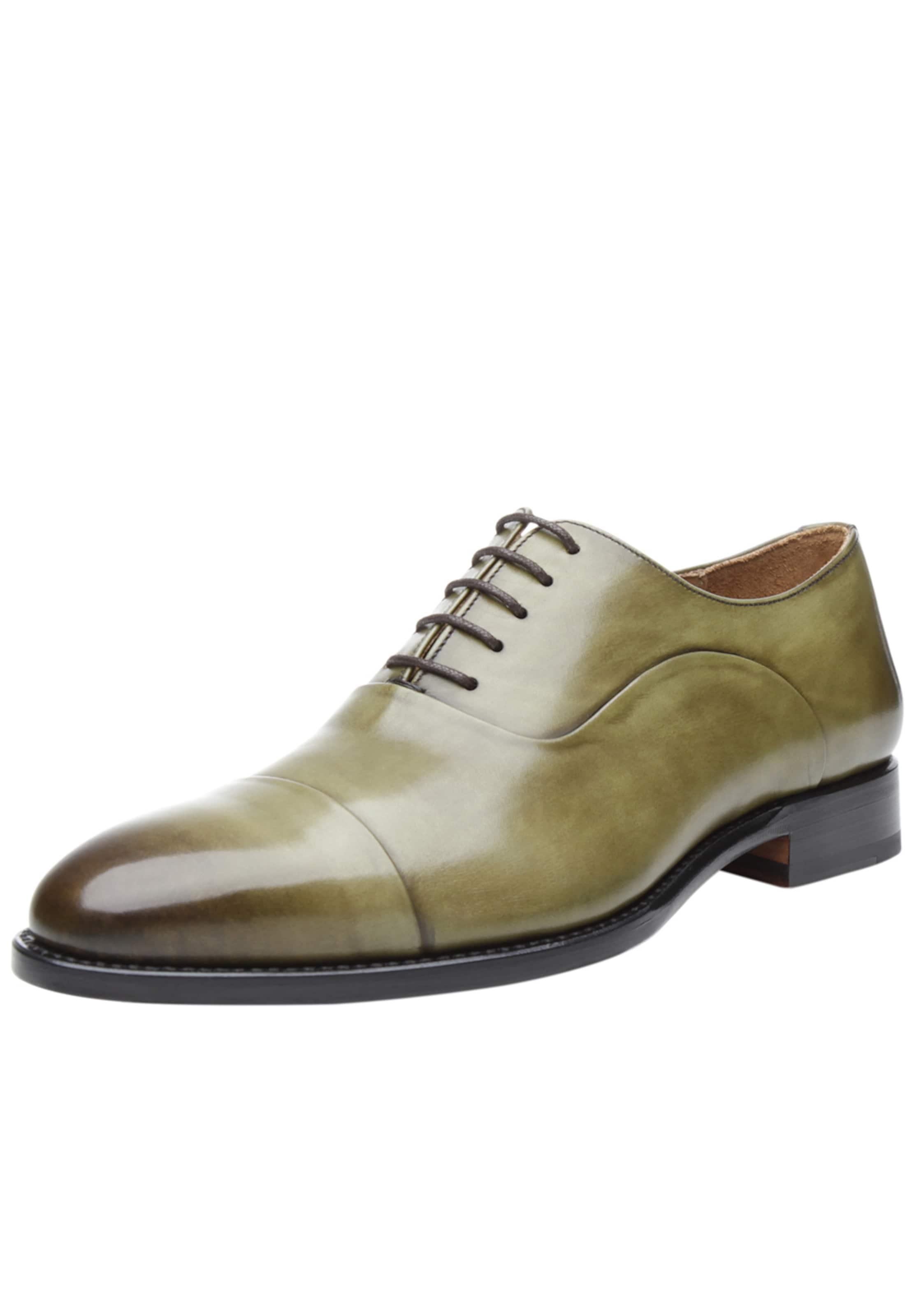 Shoepassion Shoepassion Halbschuhe In Oliv 'no5229' Aj4L35R