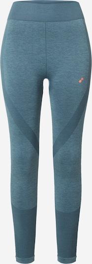 Pantaloni sport 'CIRCULAR' ONLY PLAY pe albastru pastel, Vizualizare produs