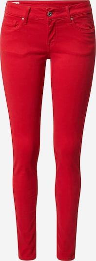 Pepe Jeans Hose 'Soho' in rot, Produktansicht