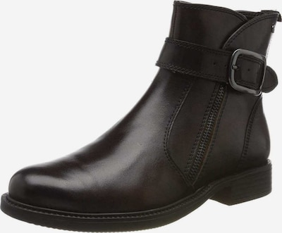 TAMARIS Stiefel in dunkelbraun, Produktansicht