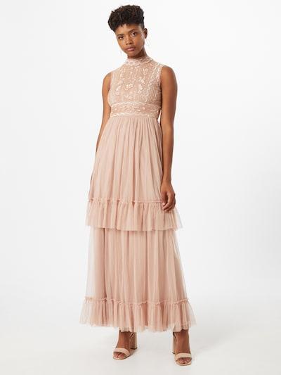 Frock and Frill Společenské šaty - růžová, Model/ka