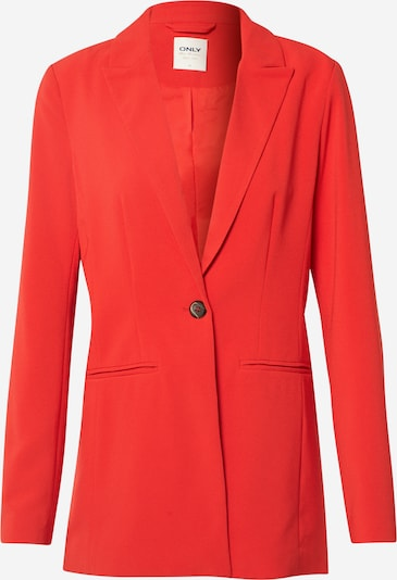 ONLY Blazer 'MINNA' in rot, Produktansicht
