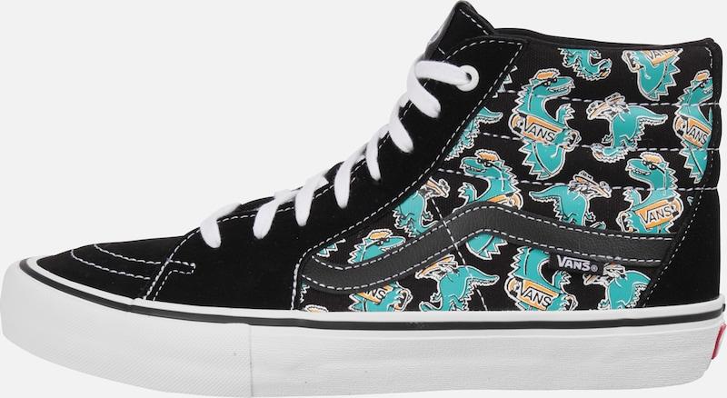 VANS High Top Sneaker 'SK8 HI' in schwarz weiß | ABOUT YOU