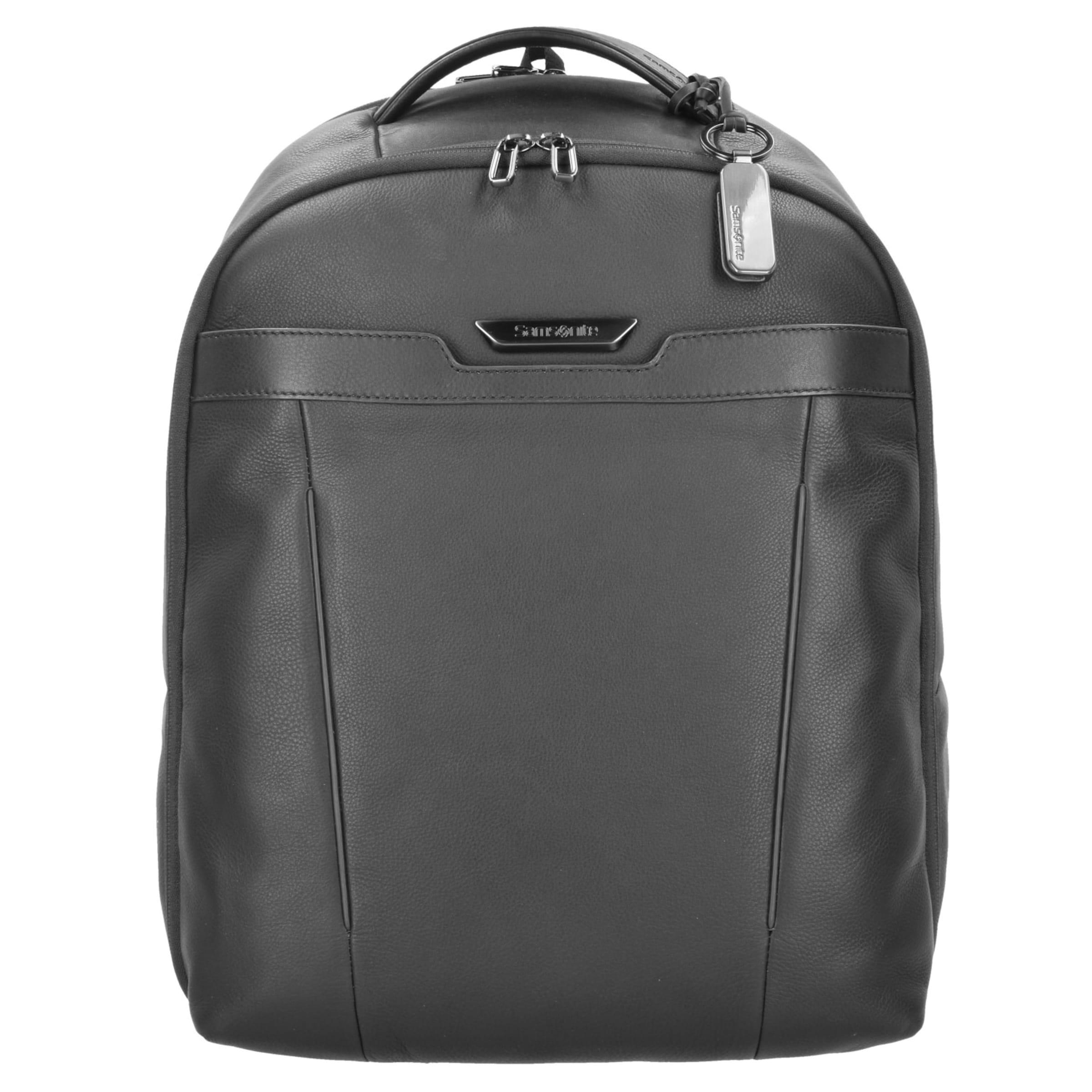 SAMSONITE Sygnum Business Rucksack Leder 46 cm Laptopfach Verkaufskosten Eastbay Zum Verkauf Großer Verkauf Auslass Extrem 8M44NsFNh
