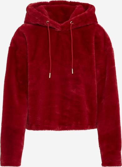 burgundi vörös Urban Classics Tréning póló, Termék nézet