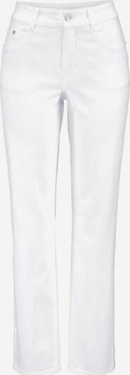 MAC Bequeme Jeans 'Stella' in weiß, Produktansicht