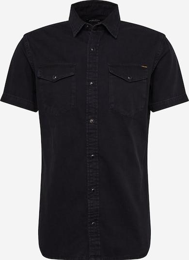 JACK & JONES Košile - černá džínovina, Produkt