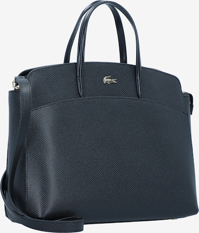 LACOSTE Handtas in de kleur Zwart: Vooraanzicht