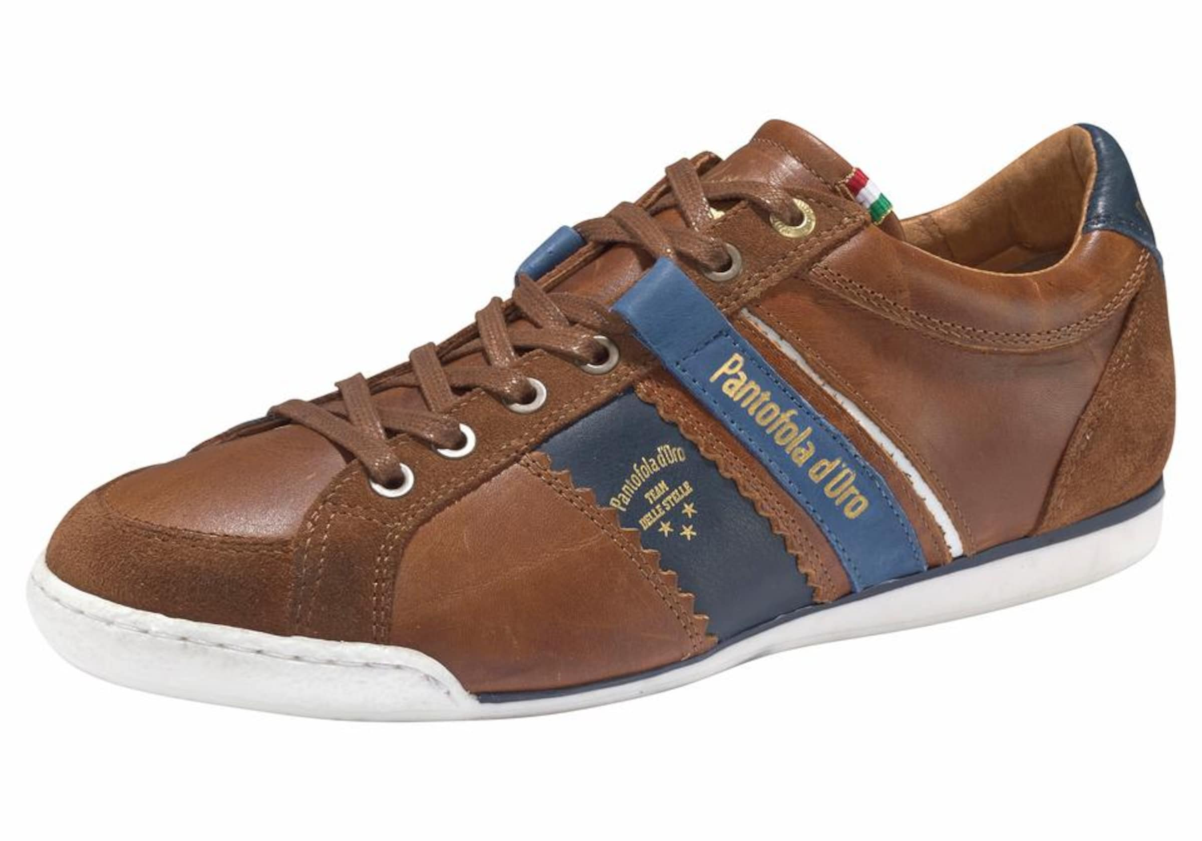 PANTOFOLA D'ORO | | D'ORO 'Savio Romagna Uomo' Schuhe Gut getragene Schuhe 224636