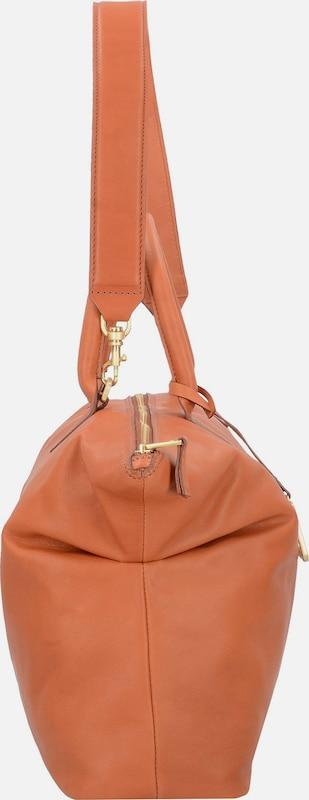 BREE 'Stockholm 37' Handtasche 39 cm Leder