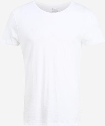 Resteröds Camiseta térmica en blanco, Vista del producto